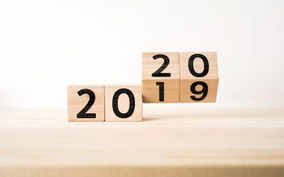 Mulțumire și recunoștință anului ce tocmai se sfârșește… și…… UN NOU AN FERICIT!!!