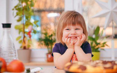 Zâmbește! Râde! Fii fericit!